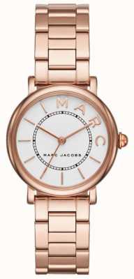 Marc Jacobs 女装marc jacobs经典腕表玫瑰金色调 MJ3527