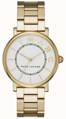 Marc Jacobs 女装经典金色pvd手链 MJ3522