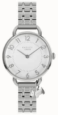 Radley 女士手表银色露肩手链 RY4343