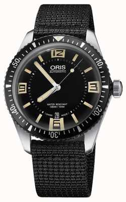 Oris 潜水员六十五个40毫米男士手表 01 733 7707 4064-07 5 20 24