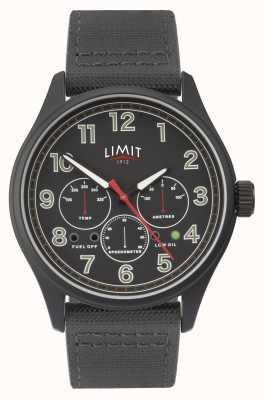 Limit |男士仪表板设计表盘 5970.01