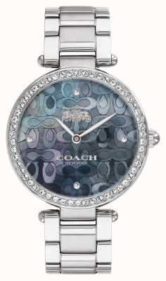Coach |女子公园表|不锈钢| 14503221