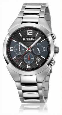 Breil |男士不锈钢计时手表| TW1275