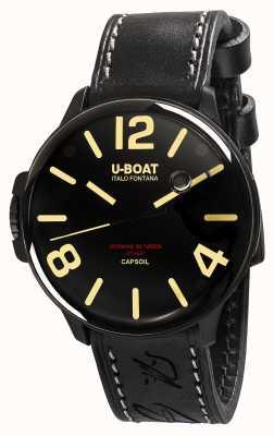 U-Boat Capsoil dlc机电 8108