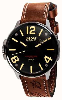 U-Boat Capsoil ss机电 8110