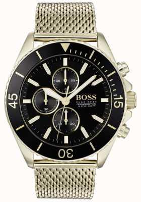 Boss |男装海洋版|计时码表 1513703