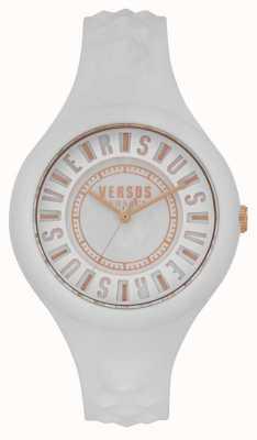 Versus Versace |男女皆宜的火岛手表| VSPOQ4219
