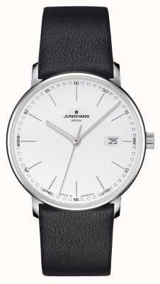 Junghans Mega junghans无线电控制皮革 058/4930.00