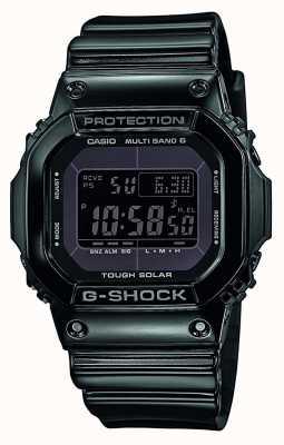 Casio | g-shock |数字报警|日/日| GW-M5610BB-1ER