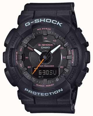 Casio |紧凑的g-shock |黑色|男士| GMA-S130VC-1AER