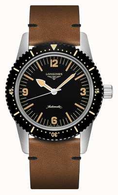 Longines |潜水员手表遗产|男士瑞士自动机| L28224562