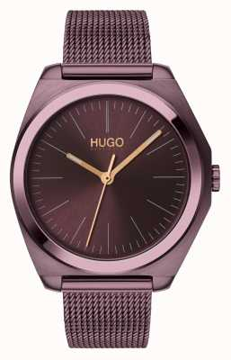 HUGO #imagine |茄子ip网|茄子表盘 1540027