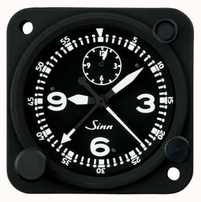 Sinn 驾驶舱导航计时码表时钟 NABO 56/8