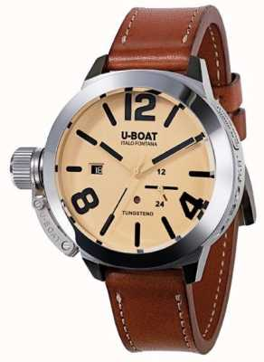 U-Boat Classico 45钨钢2(movelock) 8071