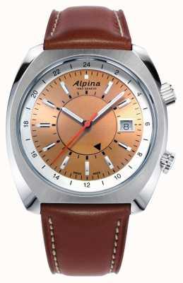 Alpina 男子入门级飞行员传承 AL-555RGS4H6