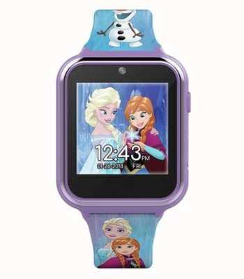 Disney Frozen |智能手表|硅胶表带| FZN4151