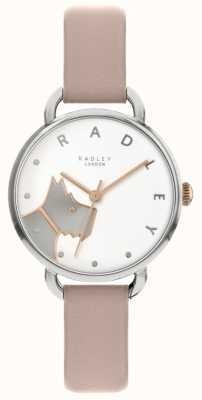 Radley 女装木街手表|蜘蛛网带 RY2873