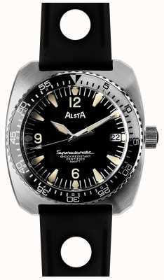 Alsta Nautoscaph 超自动 1970 再版 SUPERAUTOMATIC