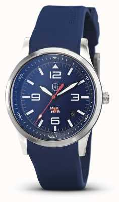 Elliot Brown 特别版kimmeridge 38mm RNLI版 405-016-R30