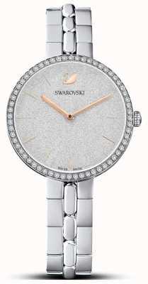 Swarovski |女装|世界性|银色手链| 5517807