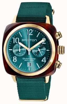 Briston Clubmaster经典|计时码表| 19140.PYA.T.27.NE