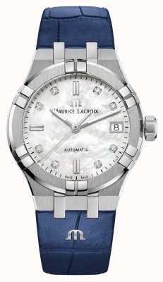 Maurice Lacroix Aikon |自动|皮表带 AI6006-SS001-170-2