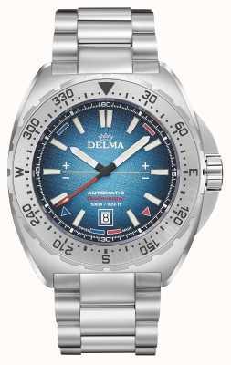 Delma 南极海洋大师限量版|不锈钢 41701.670.6.049