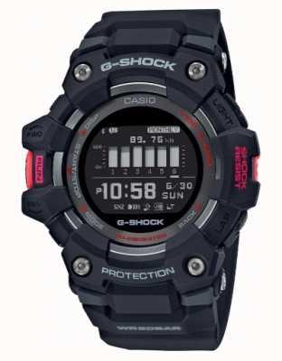 Casio G-shock | g队|踏步机|蓝牙|黑色 GBD-100-1ER