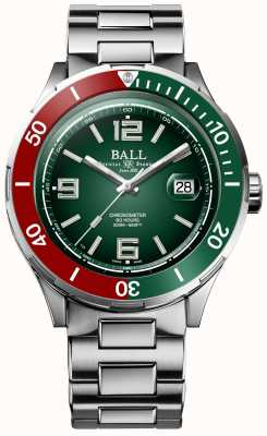 Ball Watch Company Roadmaster m  大天使 限量版 天文钟 DM3130B-S7CJ-BK