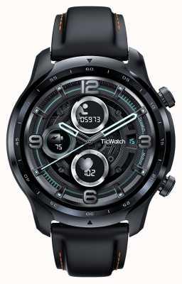 TicWatch | pro 3 gps 4g LTE | Qualcomm 4100平台智能手表| 145099-WH11013