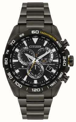 Citizen 男士Eco-Drive Promaster Wr200 CB5037-50E