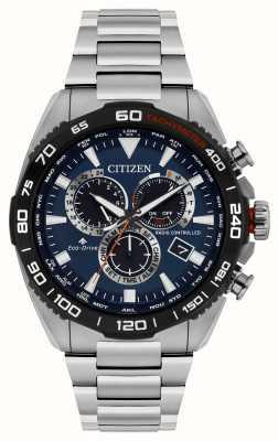 Citizen 原子Promaster潜水计时码表 CB5034-58L