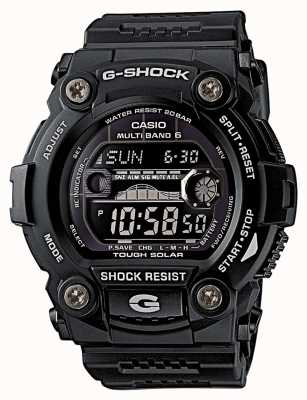 Casio G-shock g-rescue报警无线电控制 GW-7900B-1ER