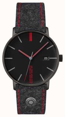 Junghans 形成版160黑色表盘手表 27/4131.00