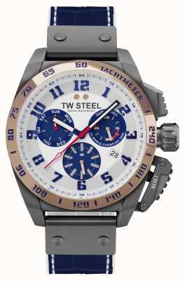 TW Steel 达蒙山限量版计时码表 TW1018