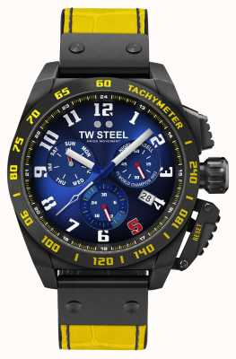 TW Steel Nigel Mansell 限量版计时码表 TW1017