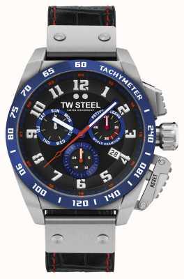 TW Steel Petter solberg 限量版计时码表 TW1019