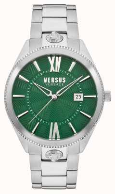 Versus Versace 对比高原公园绿色表盘 VSPZY0421