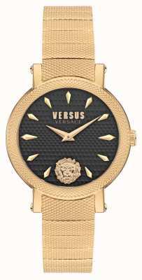 Versus Versace 对比 weho 镀金 ip 手链 VSPZX0521